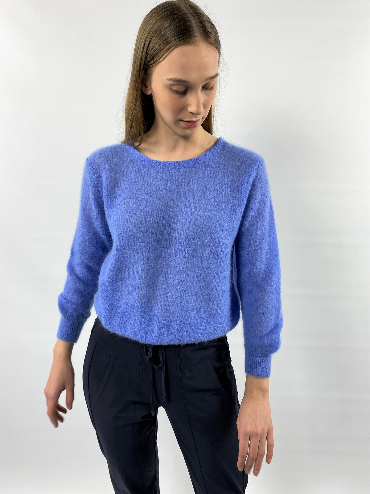Pull knoopjes achter - A2275 - Anneclaire