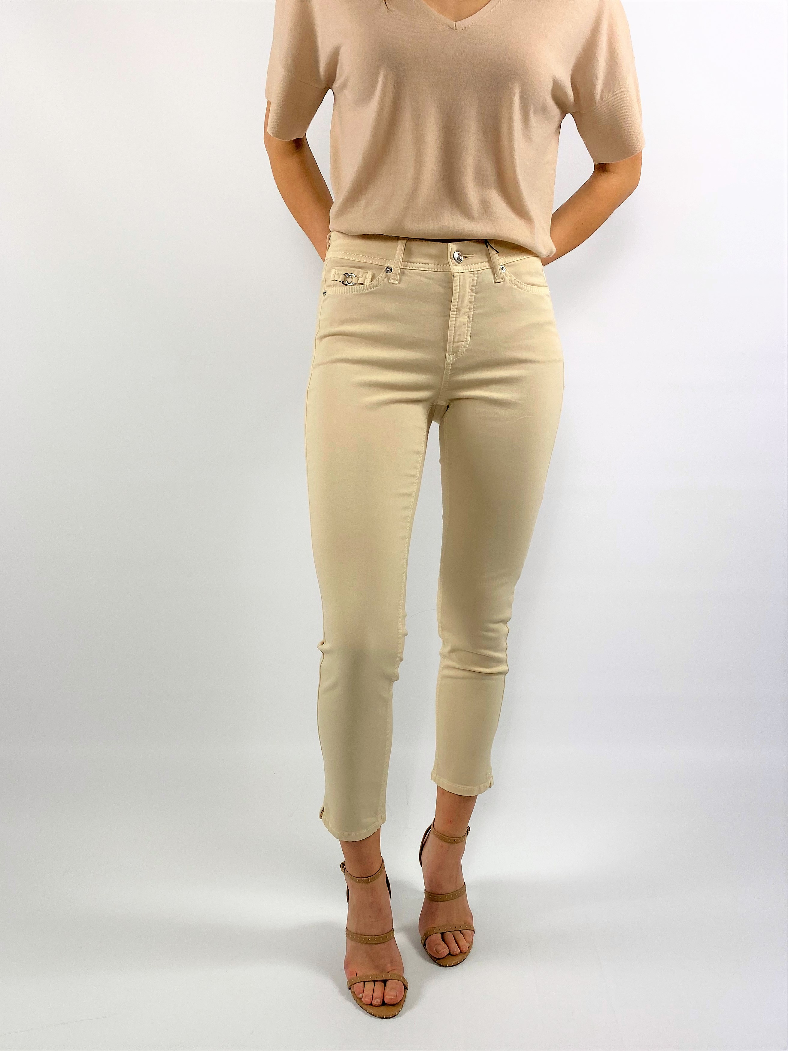 Piper soft touch superstretch - Piper short 7625 - Cambio