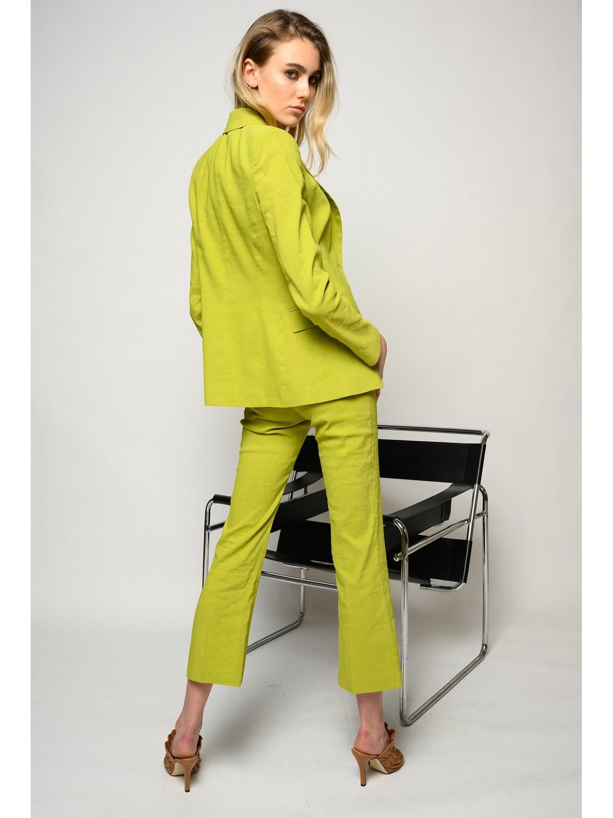 Blazer linnen - Sigmatico - Pinko