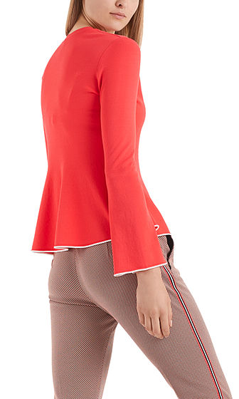 Marccain Sweater light red