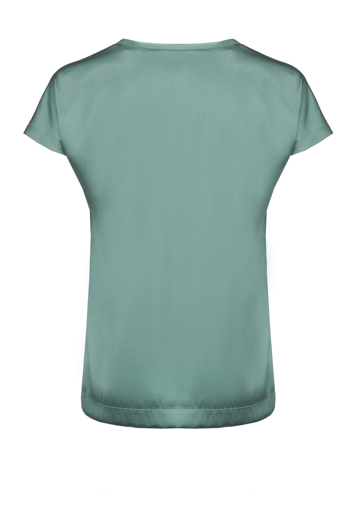 Pinko Shirt smaragd