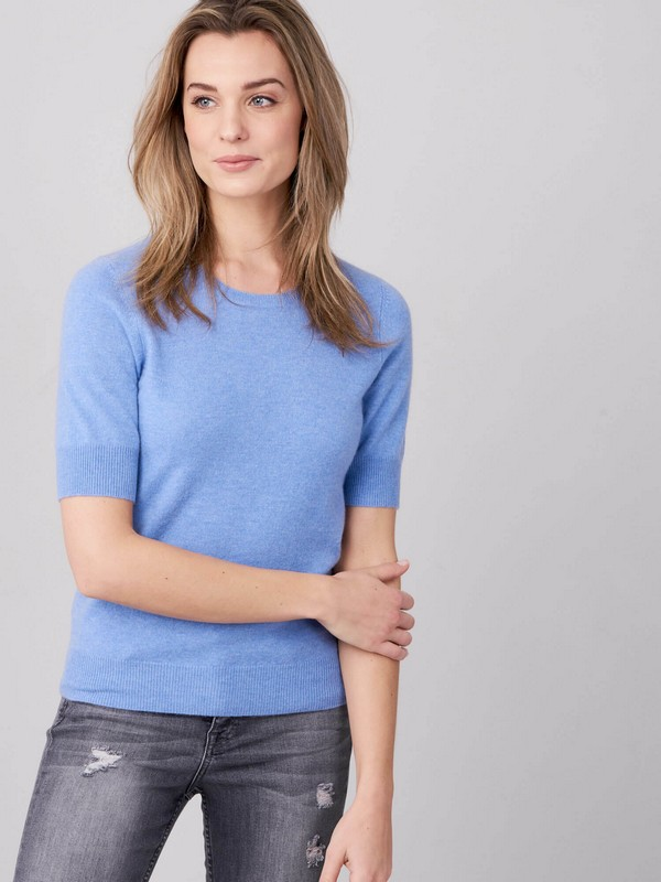 Repeat Twinset blauw